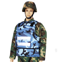 bullet proof and stab proof evel iv body armor in all of the size