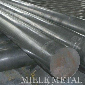 4140 42CrMo4 En19 Cold Drawn Steel Round Bar