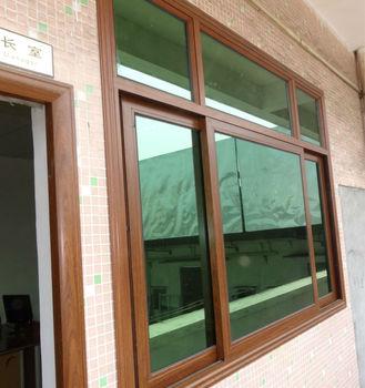 Windows Model In House