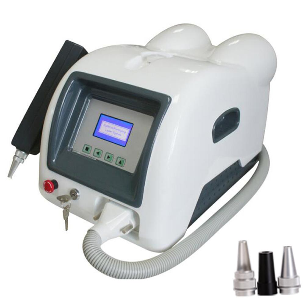 美容院のための RG399 ポータブル IPL RF E ライト脱毛美容機器