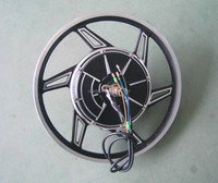 "20"" electric wheel hub motor, brushless hub motor"