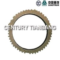 China Brand Truck Gearbox Spare Parts Synchronous Ring DC12J150T-033