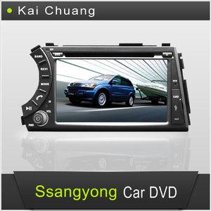 9a1e77fca382 Ssangyong Actyon Car Radio