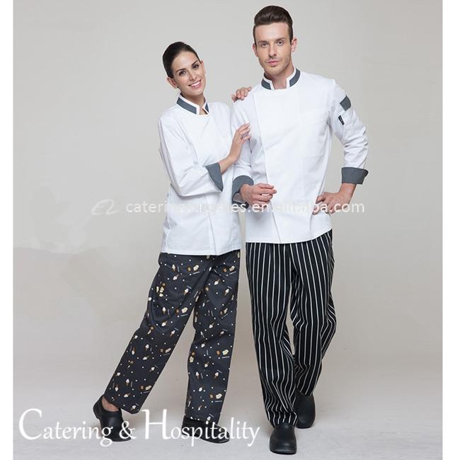new style 92e05 96812 Chef Cuoco Pantalone Con Tasche Degli Uomini Di Disegno,Abbigliamento Cuoco  - Buy Uomo Cuoco Mutanda,Chef Design Cuoco Pantalone Con ...