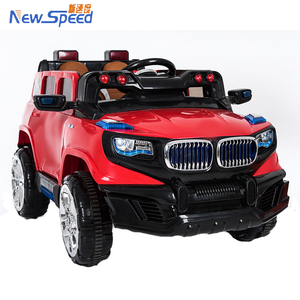 2016 China factory wholesale toy car track kids electric car battery operated toy car for sell