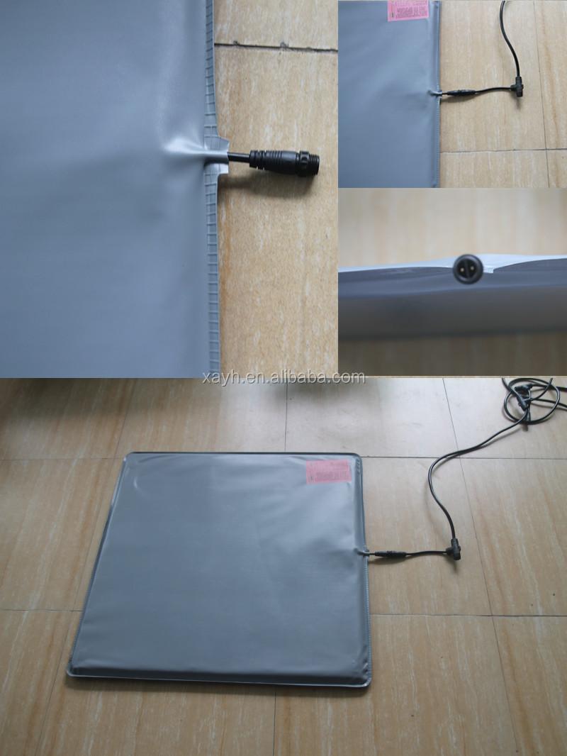 Electrica Economica Piso Sistema De Calefaccion Facil Instalar - Calefaccin-econmica