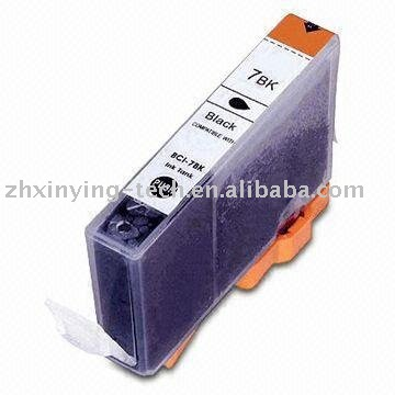 Inkjet Cartridge for 6BK For used with PIXUS IP8600 IP8100 IP7100 IP6100D IP4100P MP900 MP790 MP770