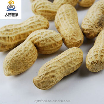 Organic peanuts in shell price