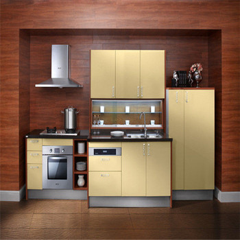morden high gloss design kitchen cabinet skins frosted glass kitchen rh alibaba com Cabinet Dishwasher Skin Skins to Attach Cabinet to Kitchen Cabinets