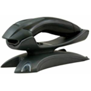 Honeywell Voyager 1202g Barcode Scanner - Cordless, 1D Laser, Bluetooth, USB Kit, Includes Charging/Communication Cradle and USB Cable. Color: Ivory . . . (1477