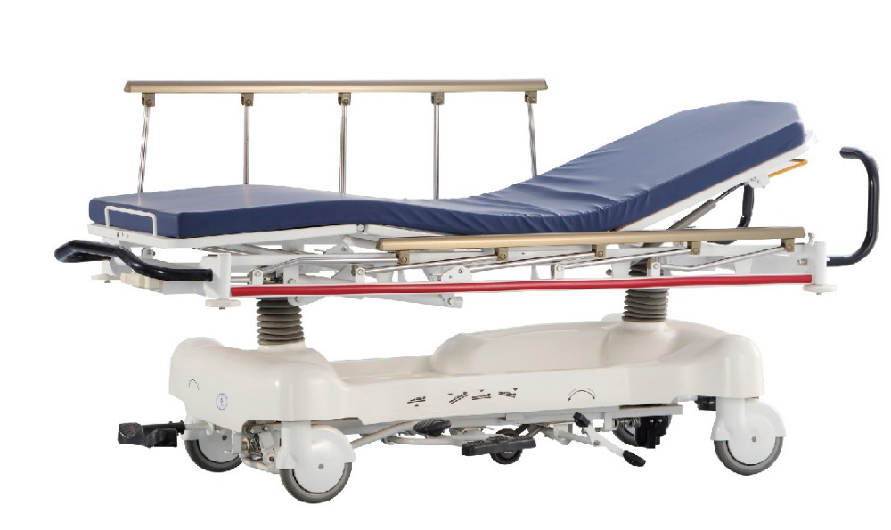 Mainland Hospital Emergency Room