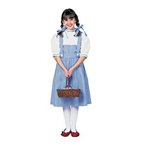 Get Quotations · The Wizard of Oz Dorothy Deluxe Child Costume - Large - Kidu0027s Costumes  sc 1 st  Alibaba & Cheap Kid Dorothy Costume find Kid Dorothy Costume deals on line at ...