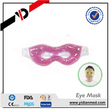 Protecting eyes disposable eye masks for promotion