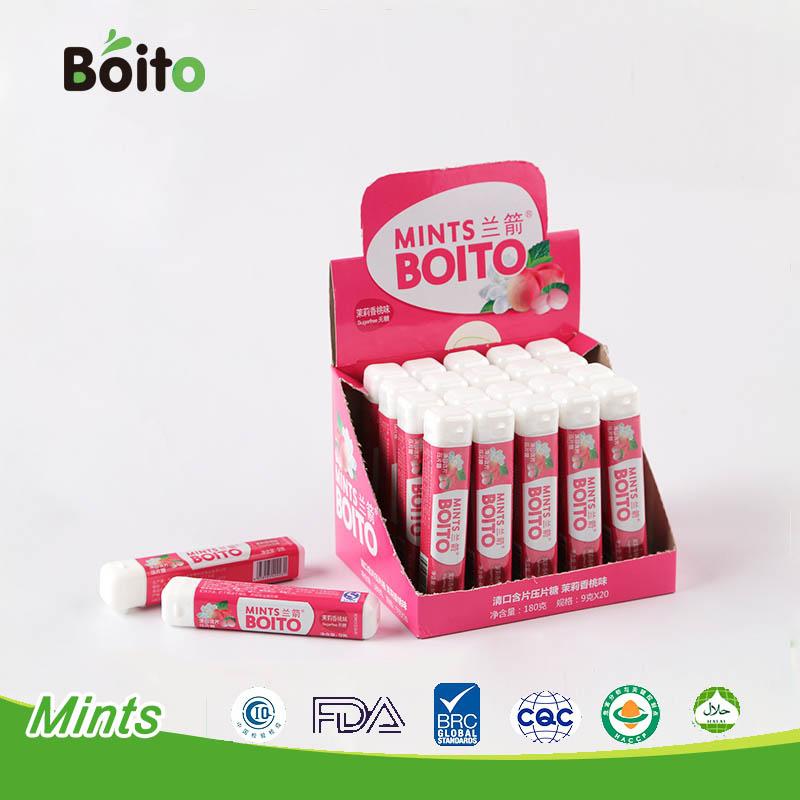 8040a60a451 China Soft Mints