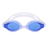 Happy Summer Lovely Clear Vision Swimming Goggles