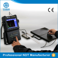 YUT2600 NDT Ultrasonic Flaw Detector For Sale Flaw Detector Manufacturer