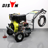 Diesel Engine High Pressure Washer For Export Factory Price High Quality