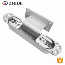 New Products 80 KG 180 degree Adjustable Concealed Hinge