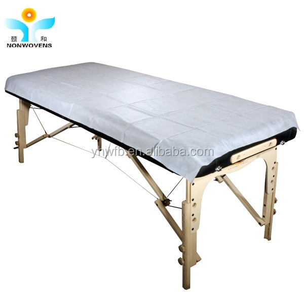 Spa Massage Disposable Nonwoven Bed Cover