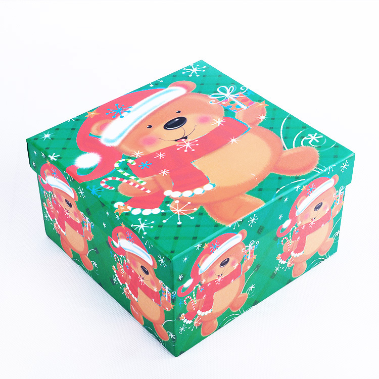 get quotations christmas decorations holiday decorations christmas gift box decorated gift box scene gift box - Lighted Gift Boxes Christmas Decorations