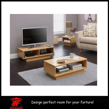 Simple Tv Cabinet Wood Led Lcd Tv Table Tv Stand Design