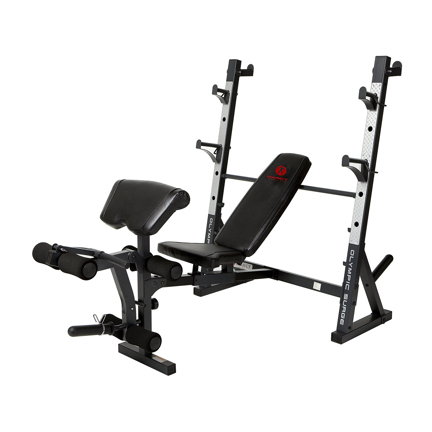 with dp amazon outdoors bench cap strength sports rack press com olympic weight benches barbell squat adjustable