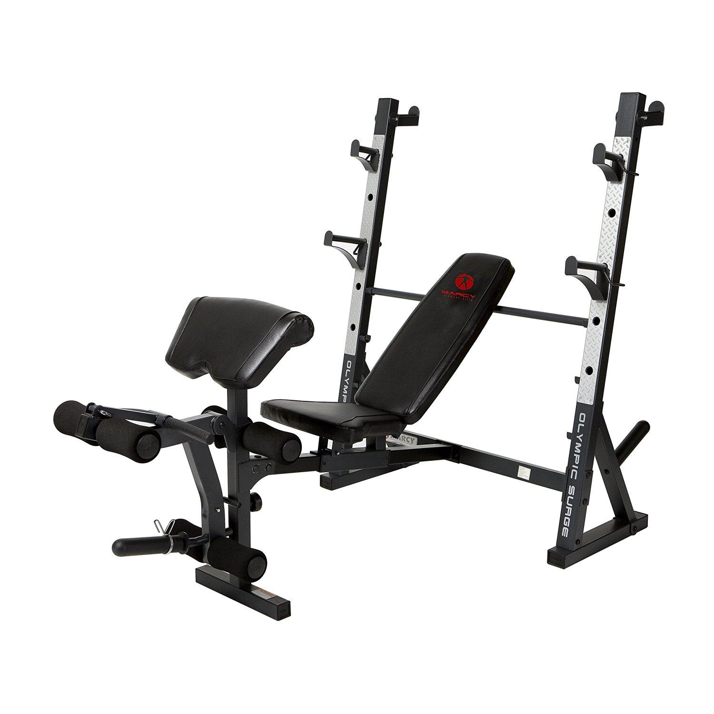 fuel squat with en canada olympic bench rack pureformance press ip walmart