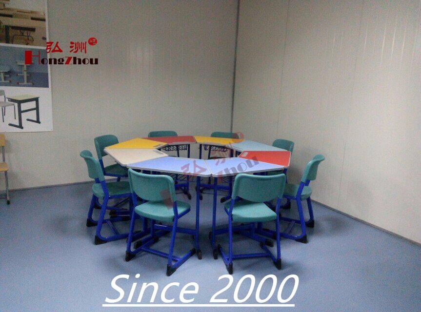 nursery furniture kindergarten plastic wooden table and chair buy