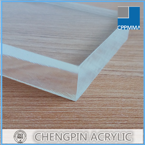2016 perspex plexiglass acrylic thick acrylic glass for swimming pools
