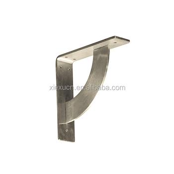 Wall Shelf Angle Bracket Spot Welding Brackets