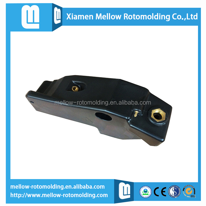 Customized Plastic fuel tank from China
