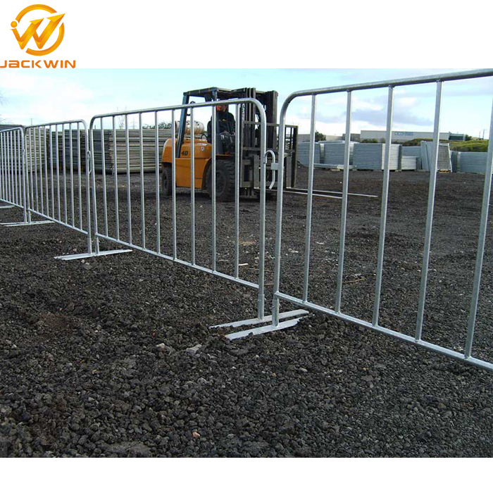 Factory Crowd Control Barriers Fence Aluminum Concert Barricade Crowd Control Events Barrier