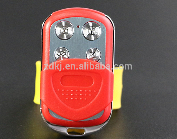 Universal Waterproof remote control Duplicator 433 MHz