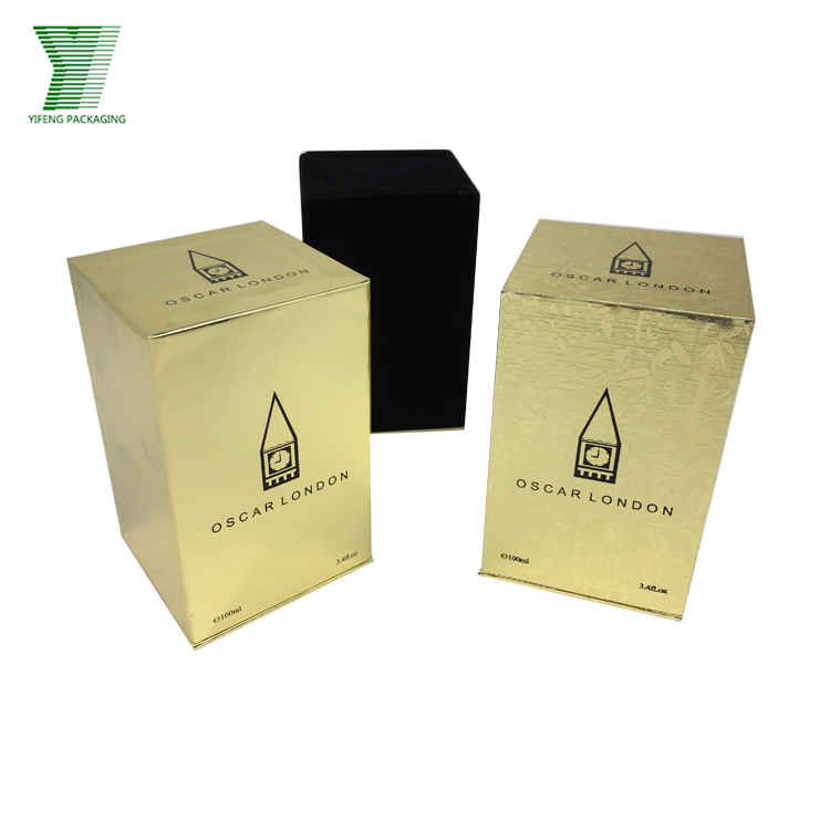 Luxury Perfume Packaging Box Design Templates Supplieranufacturers At Alibaba