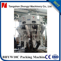 Cement paper bag packing machine spare parts