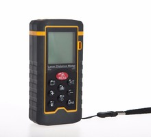 Pocket Size Unit Display Measure up to 100M Digital Distance Meter Laser