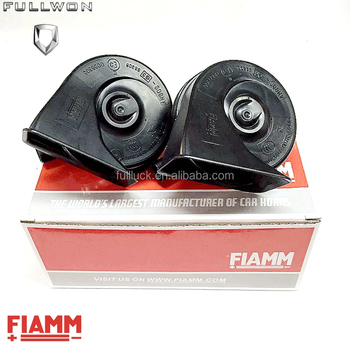 Fiamm wireless auto horn 199LR151 for LR