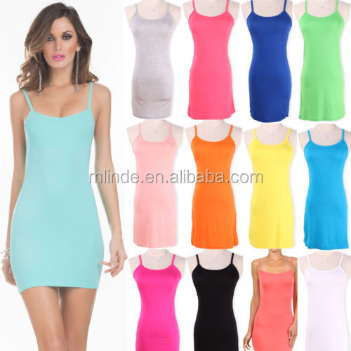 Wholesale trendy american apparel online custom dress slips ...