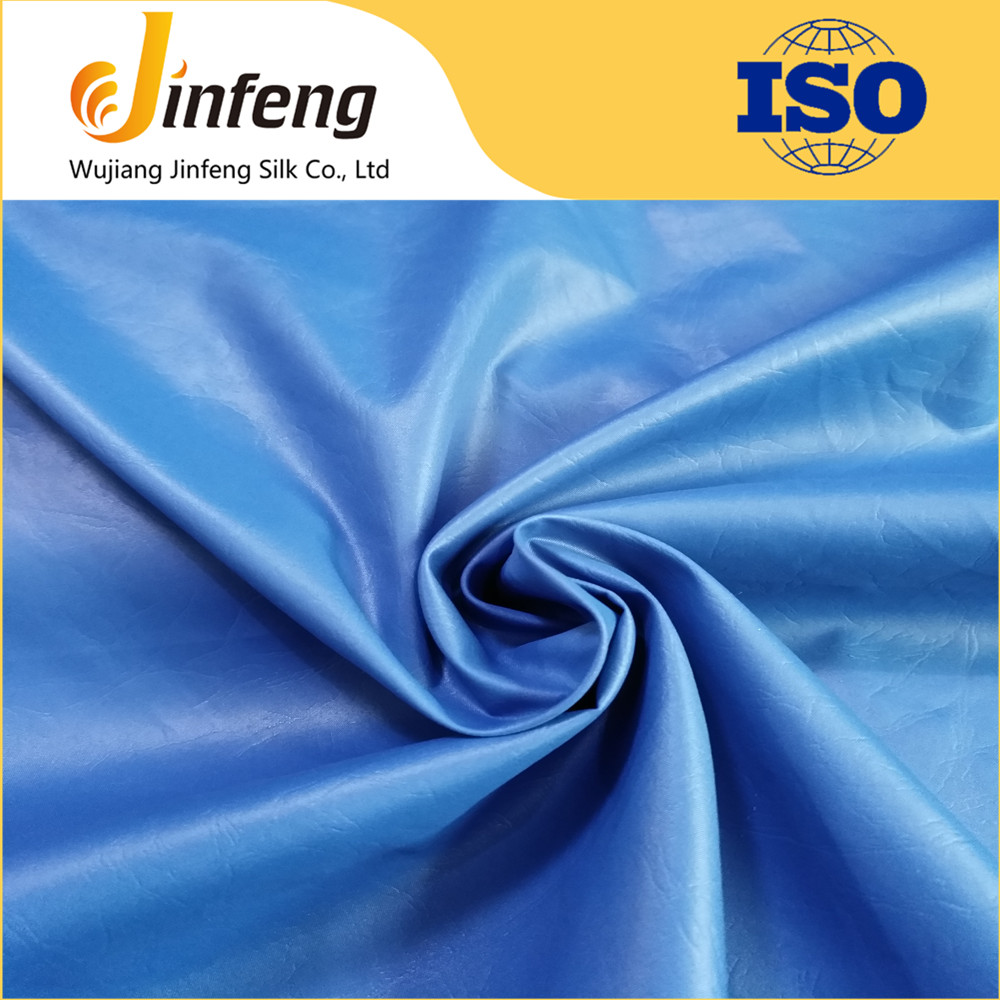 factory wholesale 300T waterpoof polyester pongee cire for garment,clothing,lining,home textile