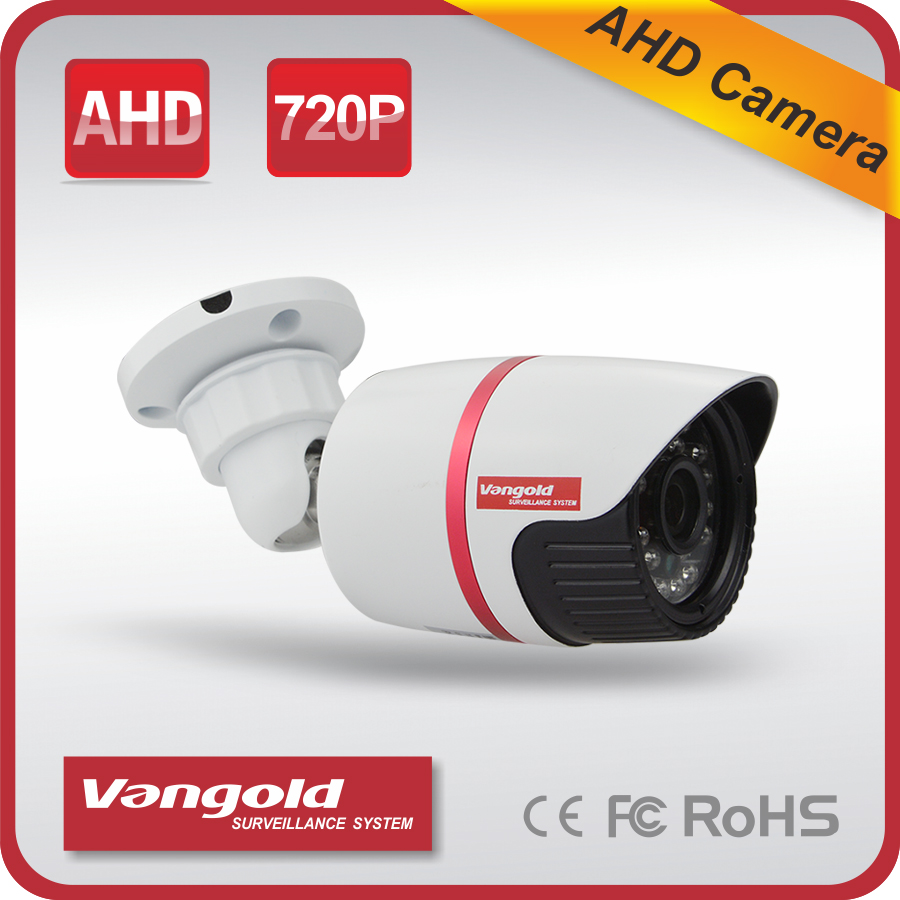 Hikvision cctv 960P HD ahd bullet Camera IR 20m outdoor camera