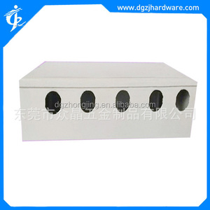 Customized High quality Lightning Protection Metal Box