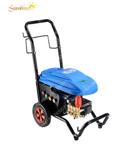 2019 portable hydro jet high pressure cleaner