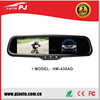 "4.3"" OEM Auto Dimming Car Rear View Mirror Monitor, Sfipecic Interchangeable Bases for Partial Peugeot (HM-430AD#93)"