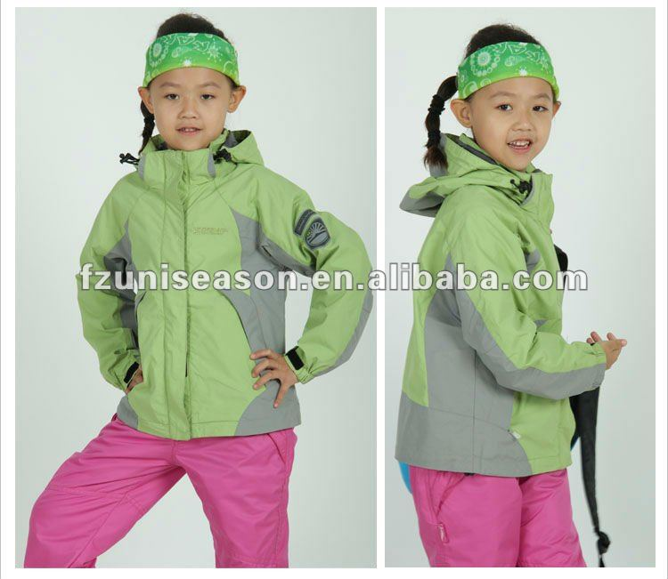 SBL1015 Kids Sportswear sportswear costume for kids