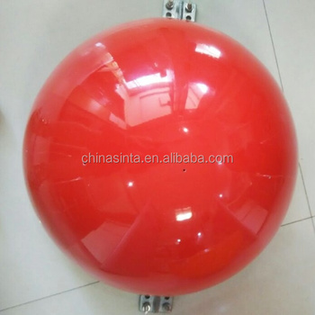 Aerial Marker Ball For Transmission Line/power Line Markers ...
