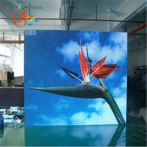 RGX p3 91 indoor LED video wall /Portable led video display for rental