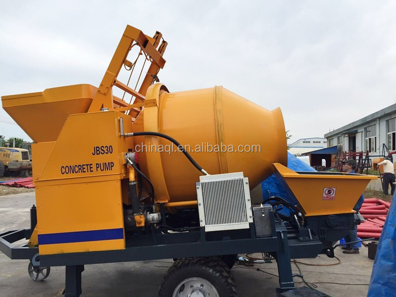 jbs40 electric mixer concrete mixing pump spare parts