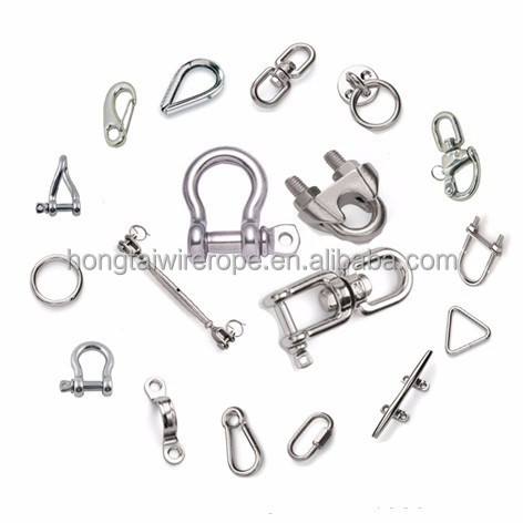 stainless steel marine hardware