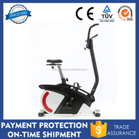 Programmable Magnetic Bike EB720E Exercise Ergometer Bike Home Gym Fitness 150 KG Max User Weight