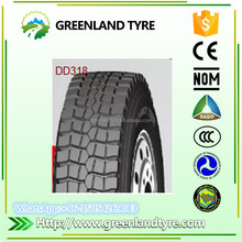 Chinese Landy brand radial truck tyre 315/80r22.5 11r24.5 12.00r24 385/65r22.5